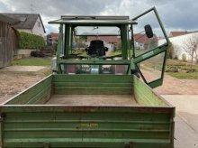 Fendt 255 GT Univerzální traktor