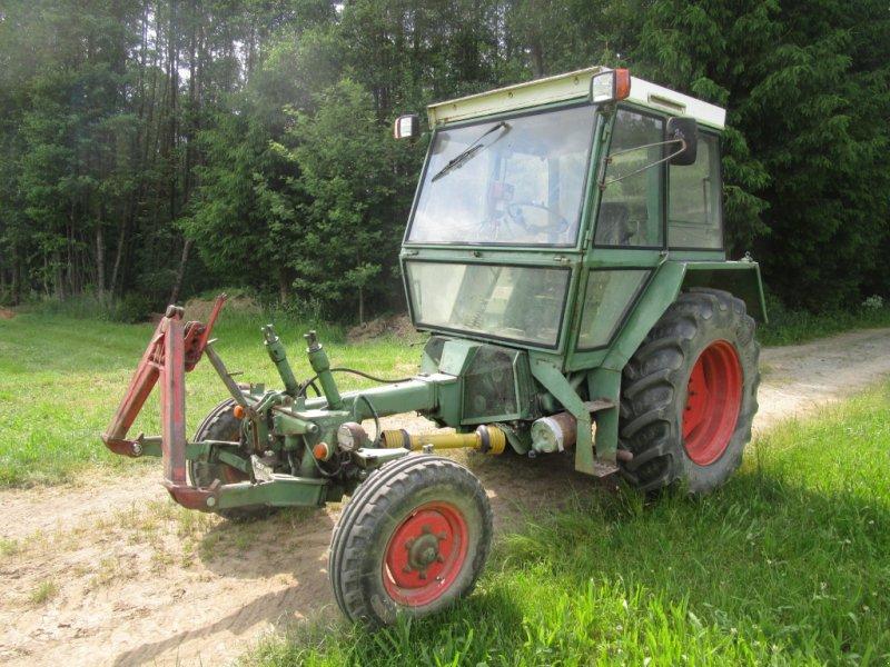 Geräteträger типа Fendt 255 GT, Gebrauchtmaschine в Winklarn (Фотография 1)