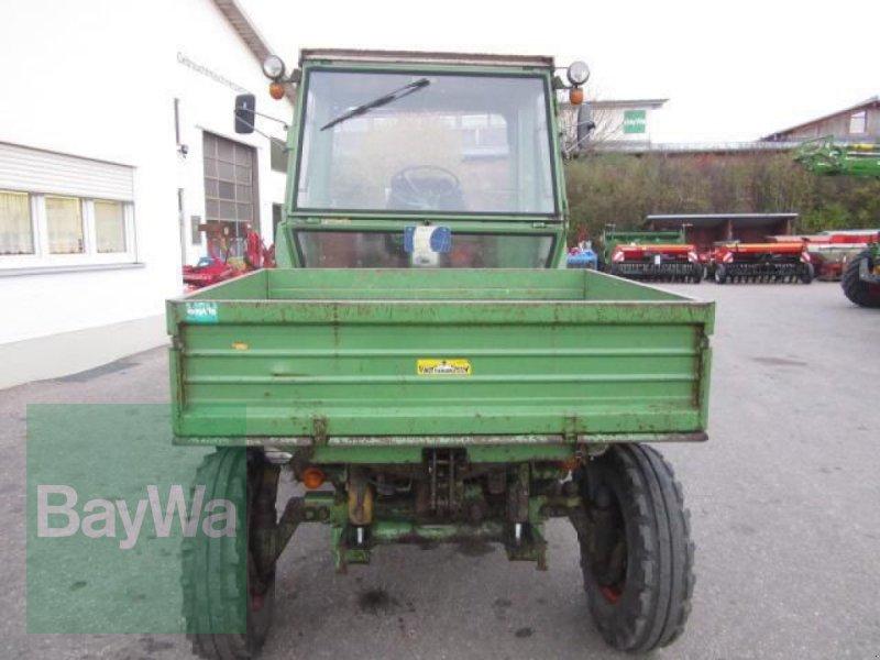 Geräteträger des Typs Fendt 275 GT     #143, Gebrauchtmaschine in Schönau b.Tuntenhausen (Bild 3)