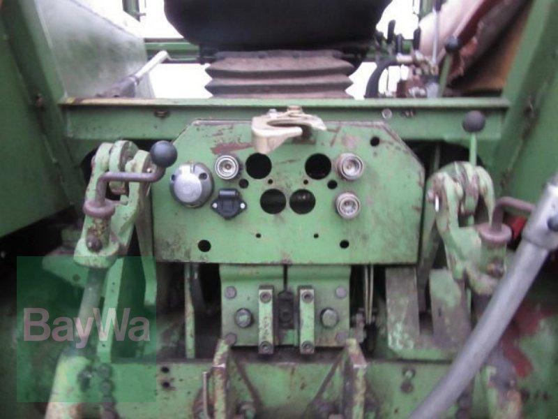 Geräteträger des Typs Fendt 275 GT     #143, Gebrauchtmaschine in Schönau b.Tuntenhaus (Bild 15)
