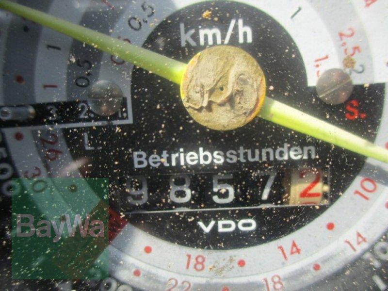 Geräteträger des Typs Fendt 275 GT, Gebrauchtmaschine in Schönau b.Tuntenhausen (Bild 7)