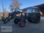Geräteträger типа Fendt 360 GT в Weiden/Theisseil