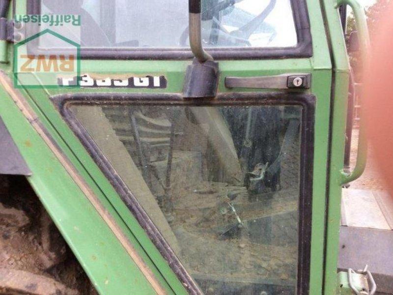 Geräteträger des Typs Fendt 365 GTA, Gebrauchtmaschine in Kruft (Bild 10)
