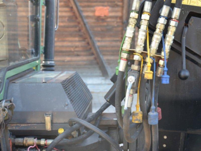 Geräteträger des Typs Fendt 365 GTA, Gebrauchtmaschine in Irchenrieth (Bild 2)