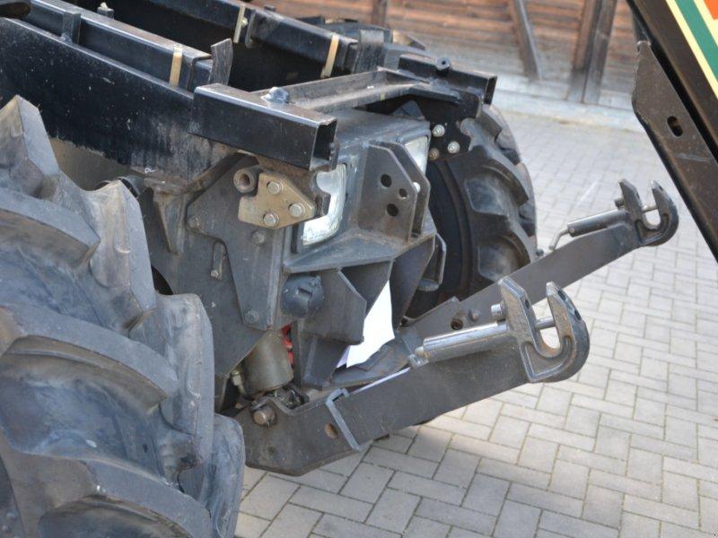 Geräteträger des Typs Fendt 365 GTA, Gebrauchtmaschine in Irchenrieth (Bild 4)