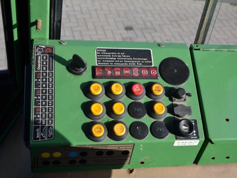 Geräteträger des Typs Fendt 365 GTA, Gebrauchtmaschine in Irchenrieth (Bild 6)