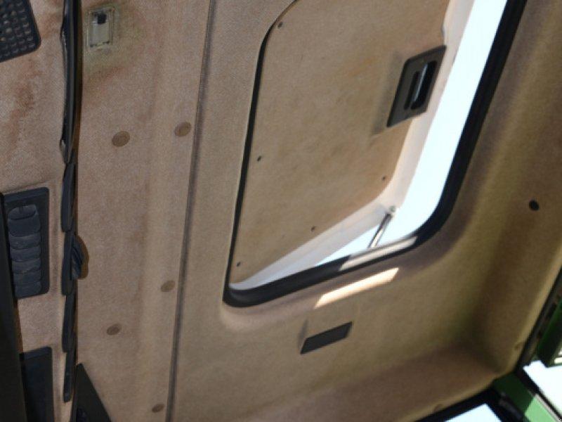 Geräteträger des Typs Fendt 365 GTA, Gebrauchtmaschine in Irchenrieth (Bild 8)