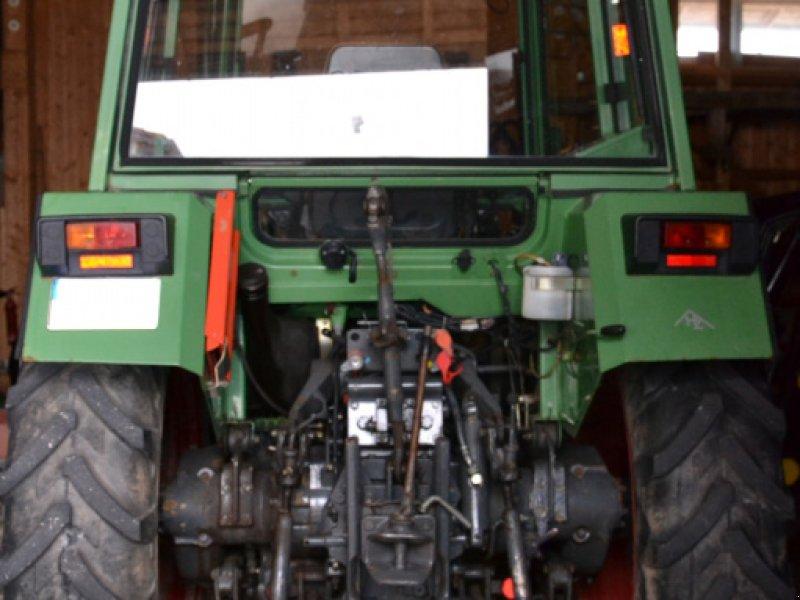 Geräteträger des Typs Fendt 365 GTA, Gebrauchtmaschine in Irchenrieth (Bild 9)