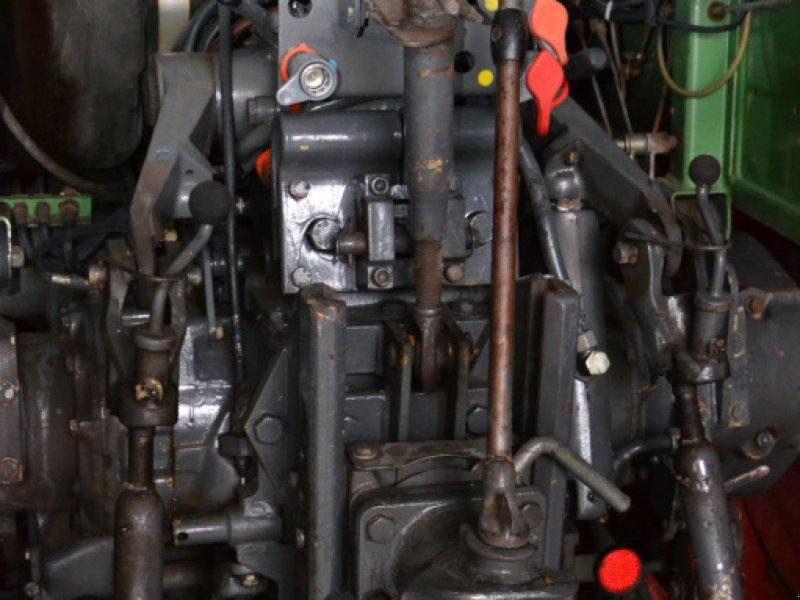 Geräteträger des Typs Fendt 365 GTA, Gebrauchtmaschine in Irchenrieth (Bild 10)