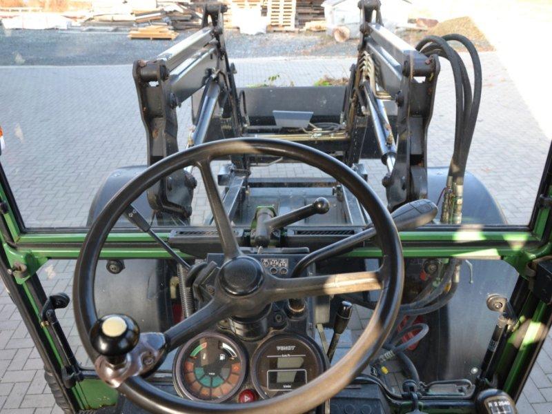 Geräteträger des Typs Fendt 365 GTA, Gebrauchtmaschine in Irchenrieth (Bild 11)