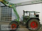 Geräteträger des Typs Fendt 380 GTA in Bad Lauterberg-Barbi