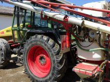 Fendt 395 GTA Univerzálny traktor