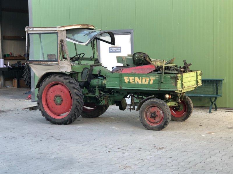 Geräteträger типа Fendt F 231 GTS, Gebrauchtmaschine в Rischgau (Фотография 1)