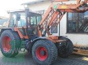 Fendt F 395 GT Porte-outils