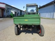 Fendt GT 345 Univerzálny traktor