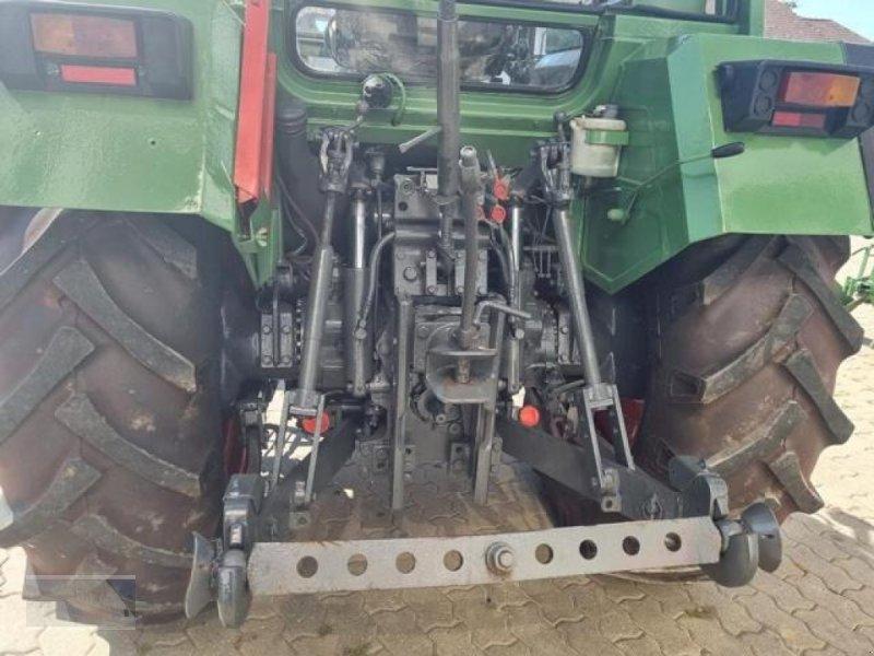 Geräteträger des Typs Fendt GT 380, Gebrauchtmaschine in Kleinlangheim - Atzhausen (Bild 7)