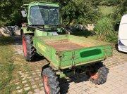 Fendt GT Pritsche Equipment carrier