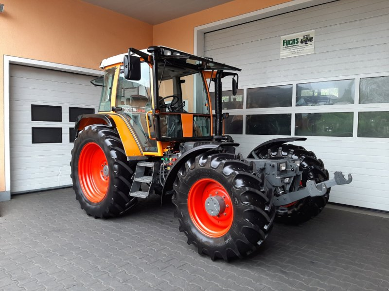 Bild Fendt GTA 380 turbo