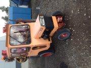 Gutbrod 2600D kompakt traktor Самоходное шасси