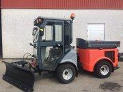 Hako Citytrac 4200DA vnr  836333 Equipment carrier