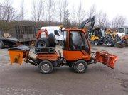 Holder C 200 Univerzální traktor