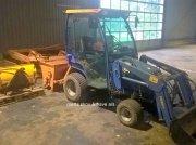 Iseki TX G23 4 WD Vintersæt samt frontlæsser Univerzálny traktor
