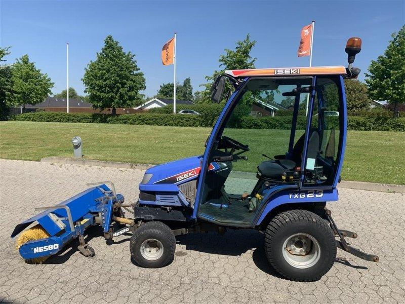 Geräteträger типа Iseki TX G23, Gebrauchtmaschine в Kastrup (Фотография 1)