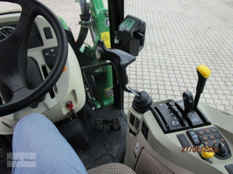 Geräteträger des Typs John Deere 3045 R, Gebrauchtmaschine in Soyen (Bild 10)