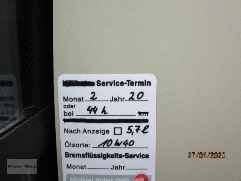 Geräteträger des Typs John Deere 3045 R, Gebrauchtmaschine in Soyen (Bild 14)