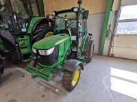 John Deere 4066R Tractor portaherramientas