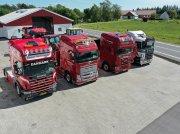John Deere 4400 PÅ VEJ HJEM! Equipment carrier