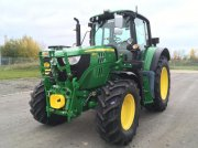 John Deere 6130M Equipment carrier