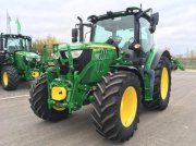 John Deere 6130R Equipment carrier