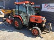 Kubota STV 36 HST Univerzálny traktor
