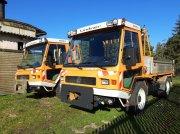Lindner Unitrac 95 Univerzální traktor