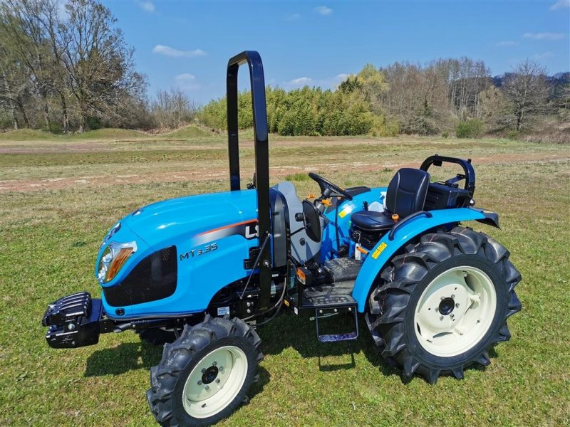 Geräteträger des Typs LS Tractor MT3.35 Gear, Gebrauchtmaschine in Herning (Bild 1)