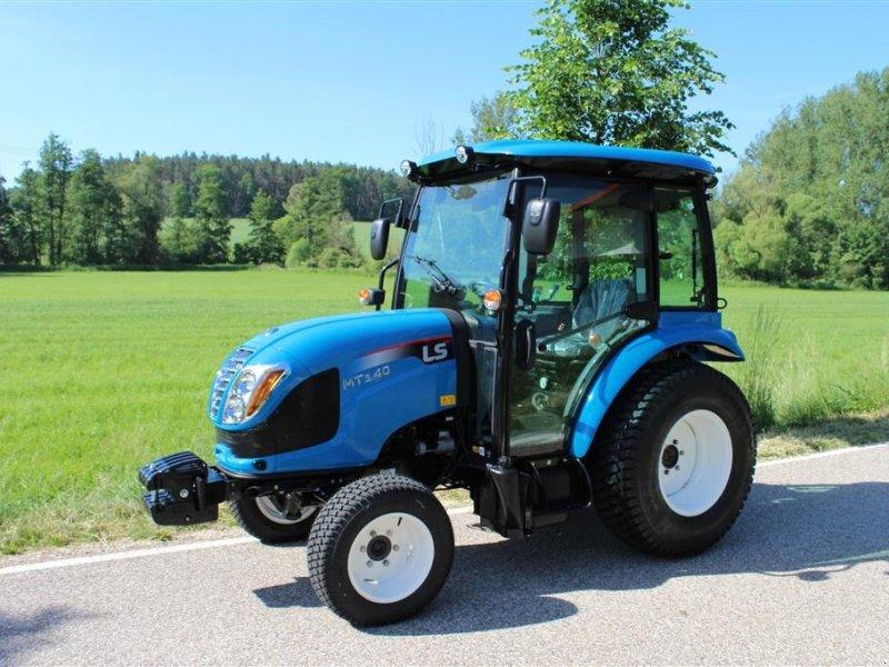 Geräteträger des Typs LS Tractor MT3.40 Gear, Kabine, Gebrauchtmaschine in Herning (Bild 1)
