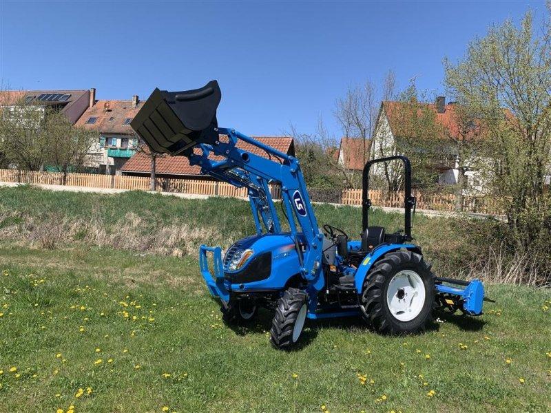 Geräteträger des Typs LS Tractor MT3.40 Gear, Gebrauchtmaschine in Herning (Bild 1)