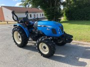LS Tractor R41 Porte-outils