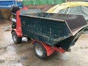 Lydersens 4x4 med tiplad Univerzální traktor