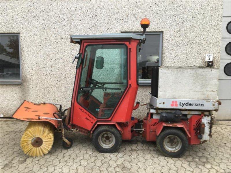 Geräteträger des Typs Lydersens L327 vnr 831248-1, Gebrauchtmaschine in Helsinge (Bild 1)