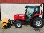 Geräteträger des Typs Massey Ferguson 1547QPS vnr 836485 en Helsinge