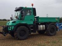 Mercedes-Benz Unimog U 529 Agrar Nośnik narzędzi