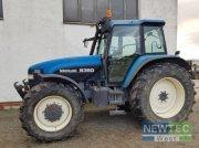 New Holland 8360 ALLRAD Geräteträger