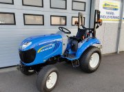 Geräteträger of the type New Holland BOOMER 25 HST Omgående levering - SPAR 16.900,-!, Gebrauchtmaschine in Holstebro