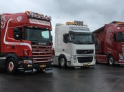 Geräteträger des Typs New Holland BOOMER 25 HST PÅ VEJ HJEM!, Gebrauchtmaschine in Aalestrup