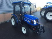 New Holland BOOMER 35 HST Univerzální traktor