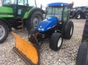 Geräteträger des Typs New Holland TCE50, Gebrauchtmaschine in Thisted