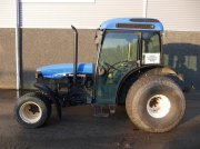 New Holland TN75F Porte-outils