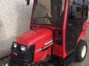 Shibaura SX 24 HST vnr 836812 Univerzální traktor